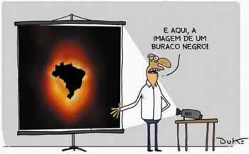 Charge: Duke - Buraco Negro